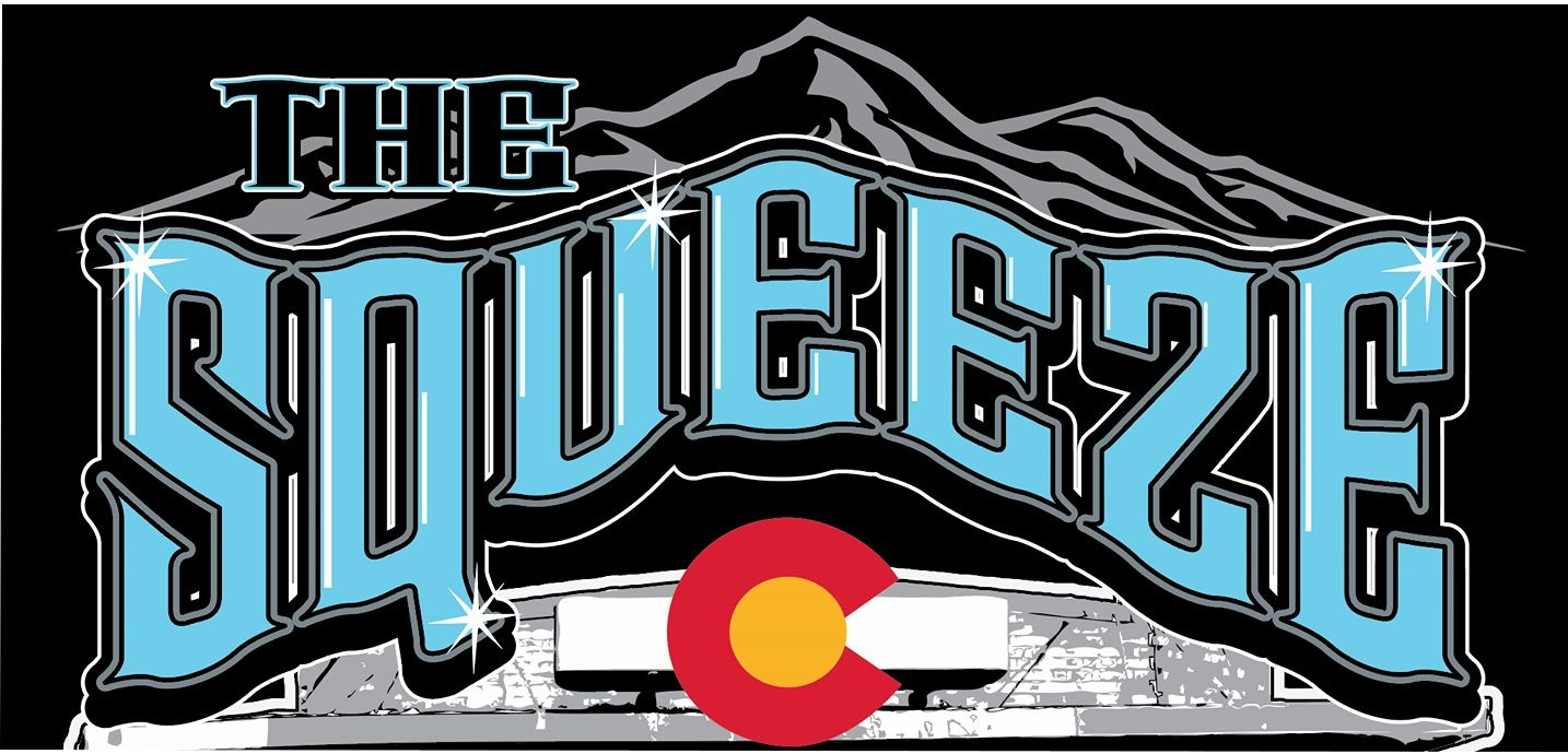 The Squeeze bar logo